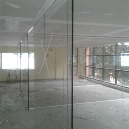 Glass Door Repairing Services