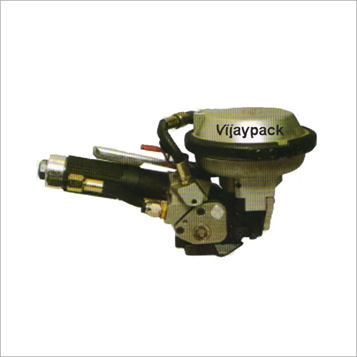 Pneumatic Steel Strapping Tool