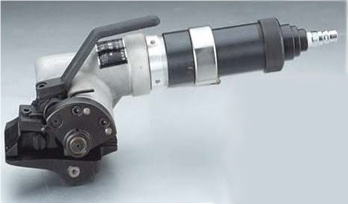 Pneumatic Steel Strapping Tensioner