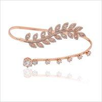 Leaf Palm Bracelet