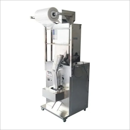 Grain Packing and Sealing Machine