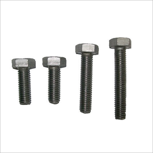 Industrial Hexagon Bolts