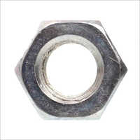 MS Metal Hex Nut
