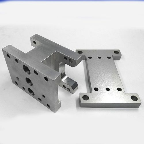 Precision Engineering Components