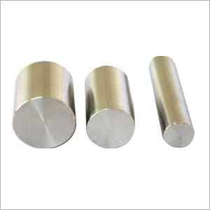 Grade 3 Titanium Round Solid Bar