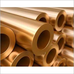 Phosphor Bronze Pipes