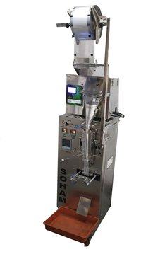 Automatic Diamond/Stone Weight & Packing Machine