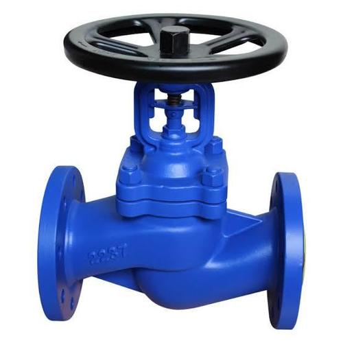 Bellow Seal Globe Valve Exporters in india