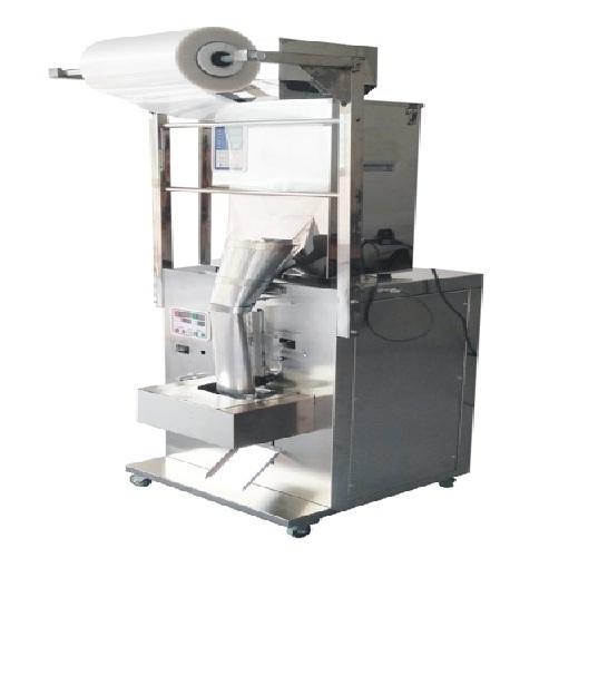 Grain Packing and Sealing Machine