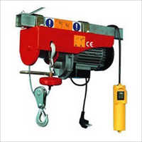Crane Electric Hoist