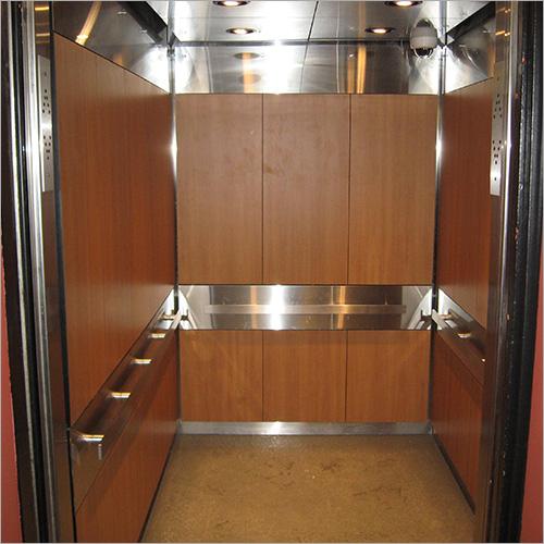 Cabin Passenger Lift