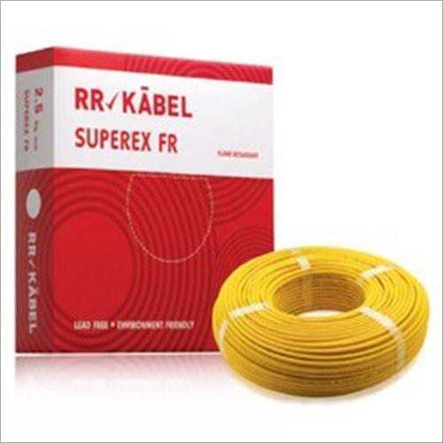 RR Wire