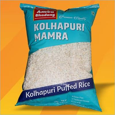 250 GM Kolhapuri Plain Puffed Rice