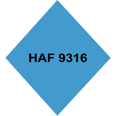 HAF 9316