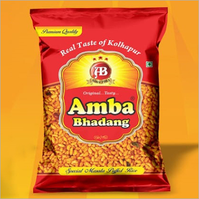 250 GM Masala Puffed Rice
