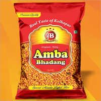 40 GM Masala Puffed Rice