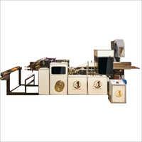 Bandshaw Paper Napkin Machine
