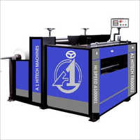 HighSpeed AutomaticToilet Roll Making Machine 13Roll