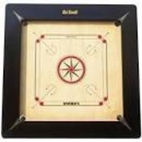 12 INCH CARROM BOARD
