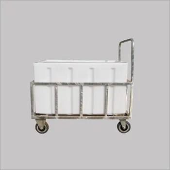 Multipurpose Trolleys Bins