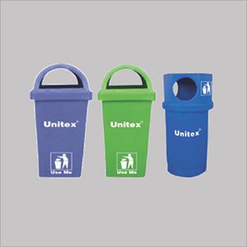 Waste Bins Rectangular