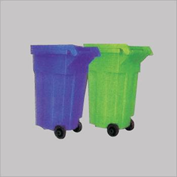 Wheeled Waste Bin
