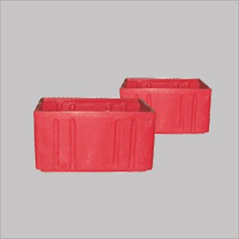 Doffing Basket Crate