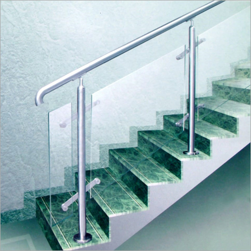 Staircase Steel Railing