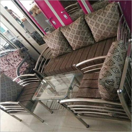 SS Sofa Set