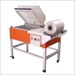 Shrink Chamber With L Sealer
