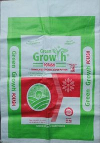 Green Growth Potash Granules