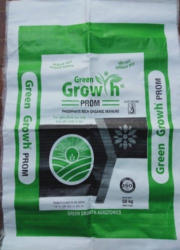 Green Growth Prom Granules