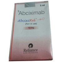 Abciximab Injection 5 ml