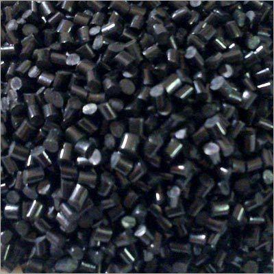 ABS Black 300 Granules