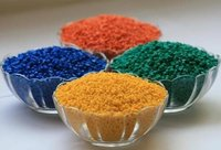 Nylon 6 Glass Filled Granules