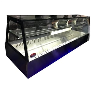 Electric Meat Counter