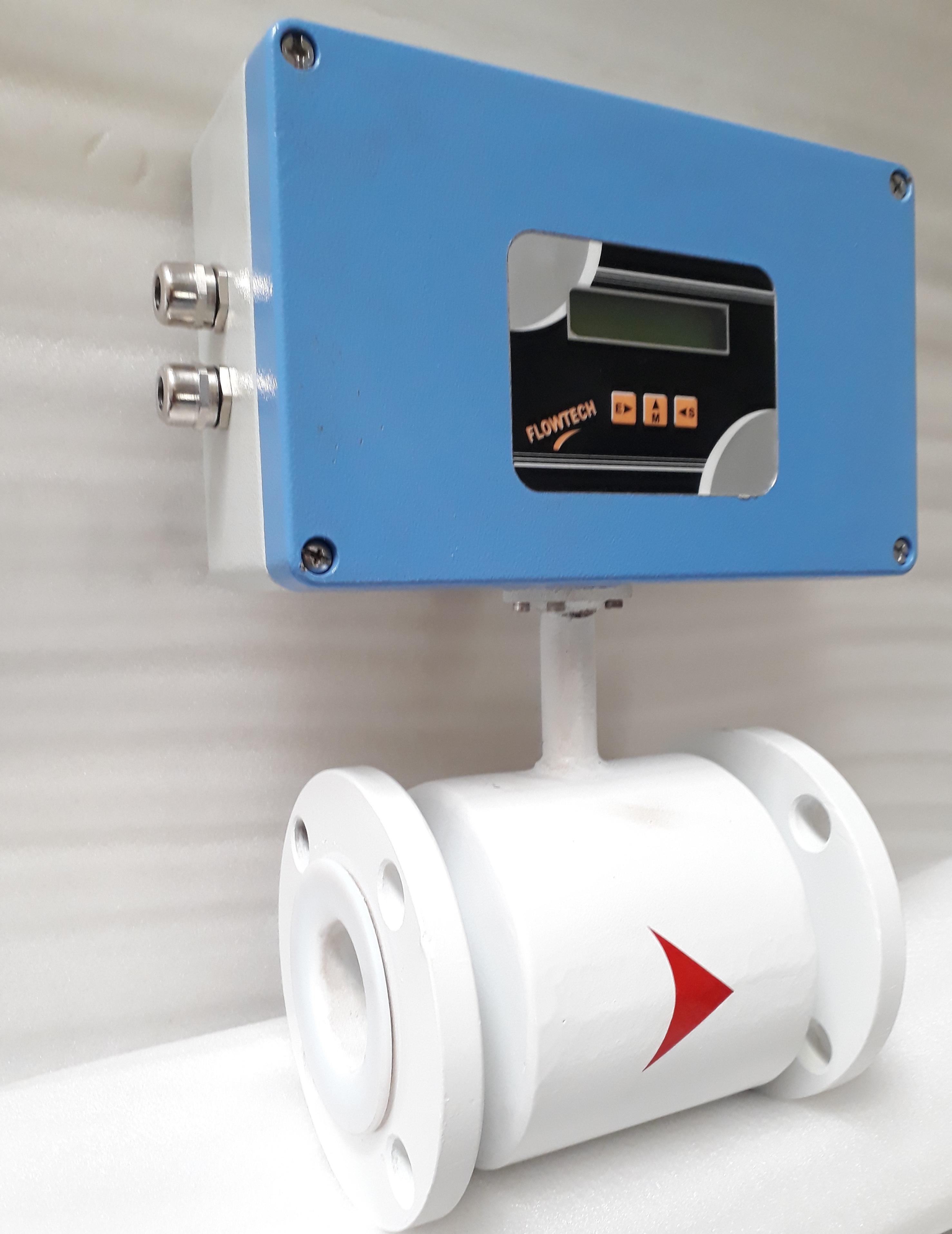 Ss Water Flow Meter