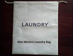 Non Woven Laundry Bag