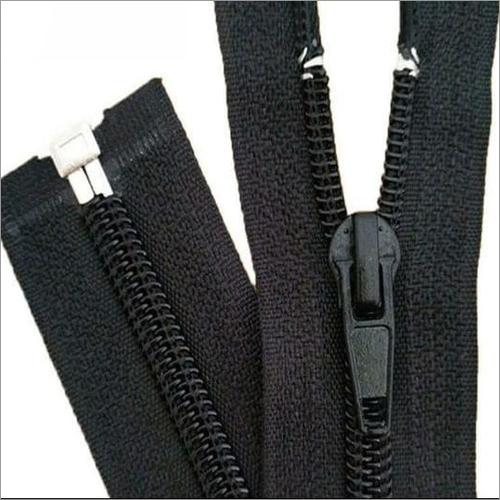 CFC Zipper Open