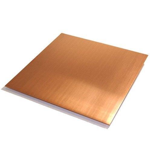 Tungsten Copper Plates