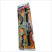 COMBAT Toy Gun