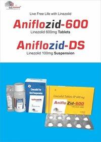Linezolid 100 mg