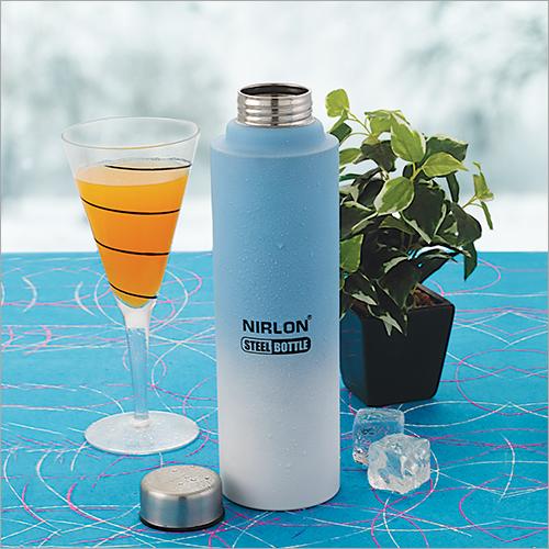 Insulated Steel Bottle