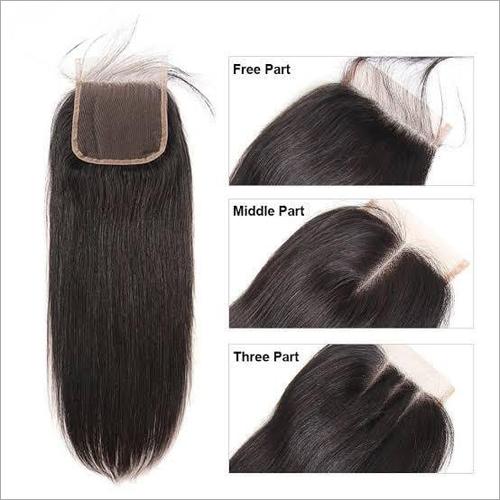 Indian Hair Closure