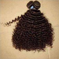 Virgin Natural Curly Hair
