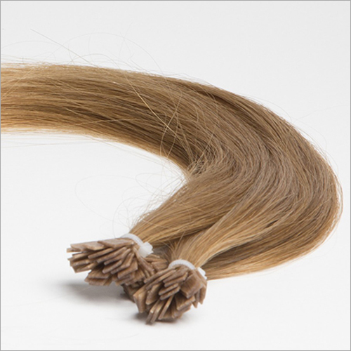 Keratin Tip Hair Extensions