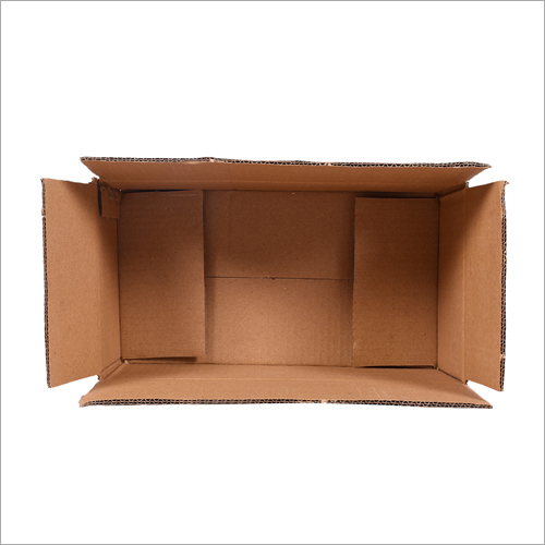 Double Wall Cardboard Box