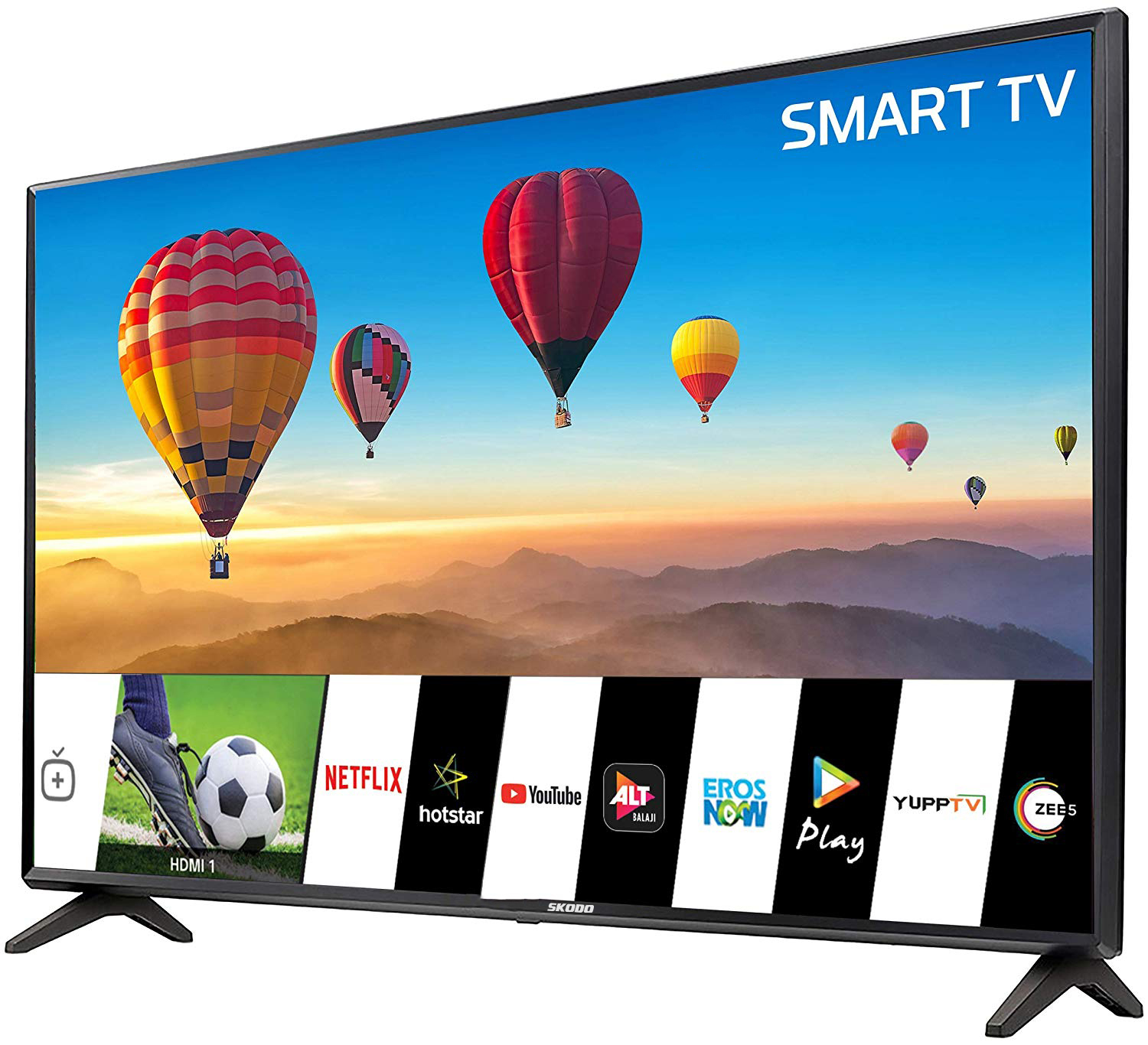 32inch SKODO Full HD Smart TV