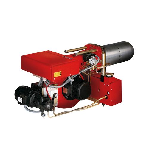 Riello Modulating Heavy Oil Burner