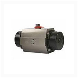 Single Acting Rotary Actuator